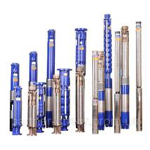 Глубинные насосы типа GCA Hydro-Vacuum