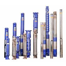 Глубинные насосы типа GB Hydro-Vacuum