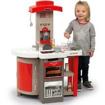 Раскладная детская игровая кухня Open Cook Mini Tefal Smoby 312200