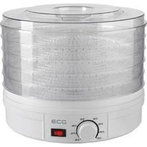 Сушилка для фруктов овощей и фруктов ECG 375 250 Вт