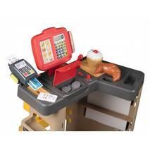 Супермаркет игровой Big Bakery Shop Smoby 350220