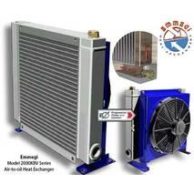 Охладители гидравлические воздушные Emmegi серия 2000KBV