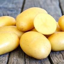 Картопля Рів'єра за 2 кг(ІКР-116-П2)