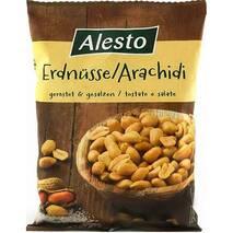 Арахіс солоний Alesto 500г