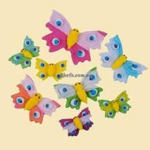Прикраса Метелики Добрик