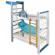 """Дитяче ліжко спортивне """"Морський пірат"""""""