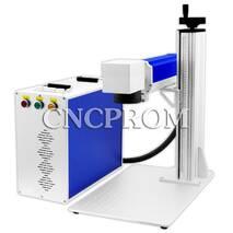 Волоконний лазерний маркер FM - 30m - A30 - D настільний 300x300 30 Вт