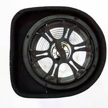12'' Активний Сабвуфер в Автомобіль Бочка ZPX Audio ZX - 12sub Original 1200w    Bluetooth Колонка в Машину зі Вбудованим Підсилювачем для авто