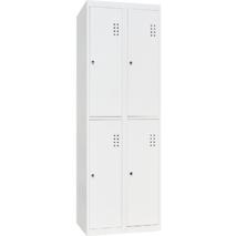 Шкаф гардеробный ШО-400/2-4