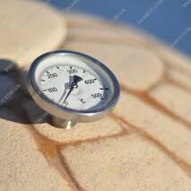 Термометр для тандыра