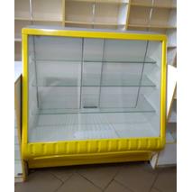 """Холодильная витрина класса Эконом """"Гавайи"""""""