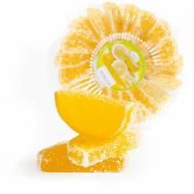 Мармелад «лимонные дольки»