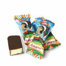 Конфеты «Апачи»
