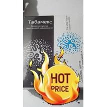 Капли от никотиновой зависимости Табамекс, официальный сайт, 183