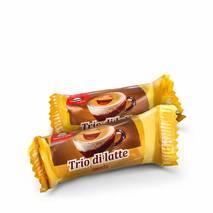 Конфеты «TRIO DI LATTE»