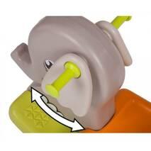 Гойдалка Слоник Rocking Elephant BIG 56788