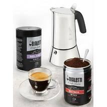 Гейзерна кавоварка Bialetti Venus New 2020 (10 чашок - 500 мл)