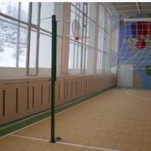 Стойка волейбольная