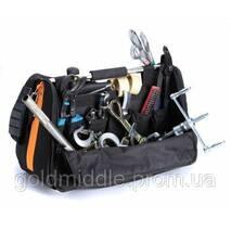 Набор для монтажа СИП в сумке НИС-1 КВТ (17 предметов)