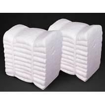 Огнеупорная вата LYTX из керамического волокна до 1430°C, Огнеупорные маты/одеяло, высокотемпературная теплоизоляция для футеровки