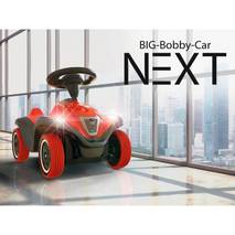Машинка каталка BIG 56230 Супер Кар зі світловими і звуковими ефектами Big 56230