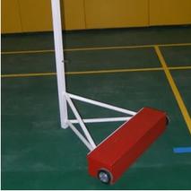 Стойка волейбольная мобильная передвижная