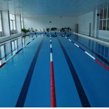 Дорожка разделительная для бассейна 25м