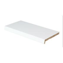ПІДВІКОННЯ ПВХ  550х1000  Fachmann білий.