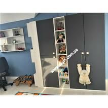 Модульная детская, подростковая мебель Сити
