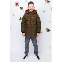 Курточка «Маршал»