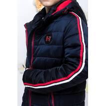 Демисезонная куртка для мальчика «vkm-5