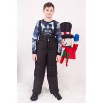 Детские зимние штаны BMP1