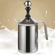 Ручний капучинатор | Вспениватель молока |  6 чашок | 350 мл