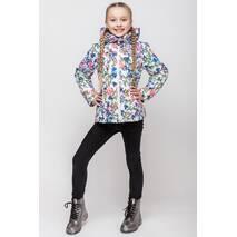 Демисезонная куртка для девочки «vkd 4»