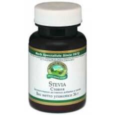 Стевія екстракт (цукрозамінювач Stevia) бад NSP