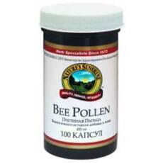 Бджолиний пилок (Bee Pollen, Би Поллен, пчелиная пыльца) NSP