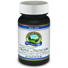 Грепайн с синергіст протекторами (Grapine w/Protectors) NSP