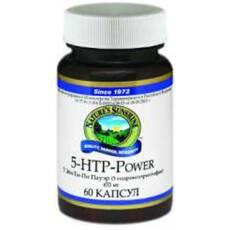 5 - гідрокситриптофан (5-htp power, 5-ейч-ті-пі Пауер) NSP