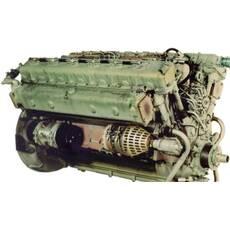Двигун Д12-525А