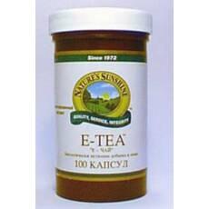 Е-чай (чай ессиак, Е-Теа, Е-ти) NSP