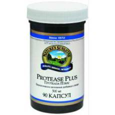 Протеаза плюс (ферментний комплекс, Protease plus) бад NSP