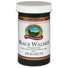 Чорний грецький горіх блек волнат NSP