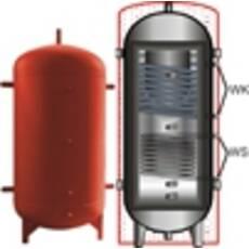 Аккумуляционные баки EAB-11-2000-2/180-3