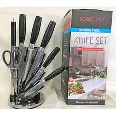 Набор кухонных ножей / 7722