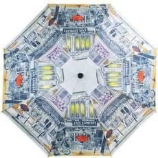 TRC Складана парасолька ArtRain Парасолька жіночий  автомат ART RAIN ZAR3785 - 2057