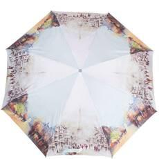 TRC Складана парасолька Zest Парасолька жіночий автомат ZEST (ЗЕСТ) Z24985 - 8018