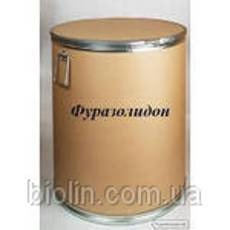 Фуразолидон субстанция