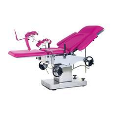 Оглядове гінекологічне крісло (операційний стіл) KL - 2c