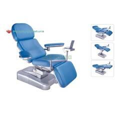 Діалізне донорське крісло-стіл DH - XD101