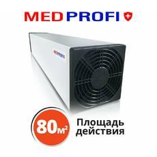 Бактерицидный рециркулятор воздуха 45 Медаппаратура